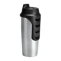 Thermobecher RETUMBLER-VOLOS SILVER