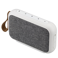 """Klangstoff L"" Design Bluetooth Speaker"